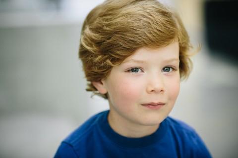 BENJAMIN / Actor