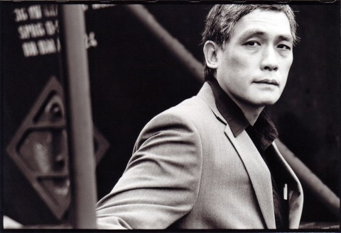 DOUG CHO / Actor